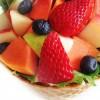 14 水果生菜沙拉盅  * *
