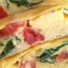 8 American Omelet * * *