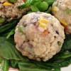 24 Braised Tofu Balls