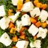 41 Braised Shepherd's Purse and Tofu * * *