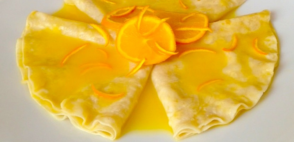 77 Crepe Suzette