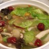 332 Thai Mixed Vegetable Soup