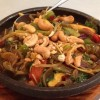 335 Kung Pao Mixed Vegetables with Cashews