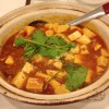 345 Mapo Tofu (Braised Tofu in Chili Sauce)